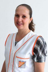 Cleidy Maria Vieira da Silva - Colegio Educar