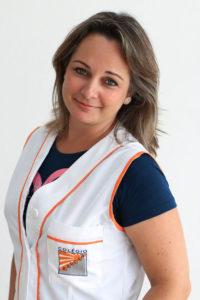 Aline Bub Cabral Denardi - Português - Inglês