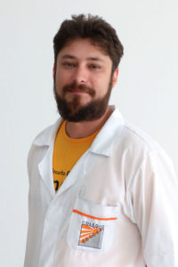 Bruno Anderson - História