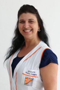 Gilmara H_ Lisbôa dos Reis - Diretora Pedagógica
