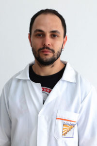 Leandro Osmar de Souza - Geografia
