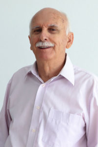 Luiz Anderson dos Reis - Diretor Geral