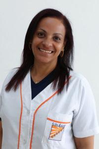 Márcia Valéria da Silva Ferreira - Séries Iniciais - 1º ano